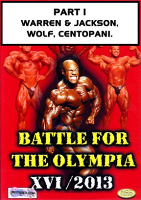 2013 Battle Olympia Part 1 Download