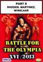 2013 Battle Olympia Part 3 Download