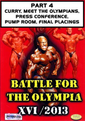 2013 Battle Olympia Part 4 Download
