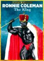 Ronnie Coleman The King DVD
