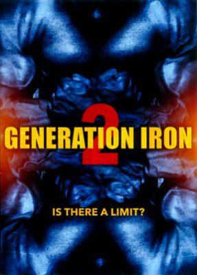 Generation Iron 2 DVD