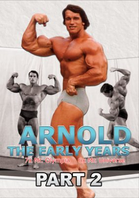 Arnold Early Years Part 2 Download