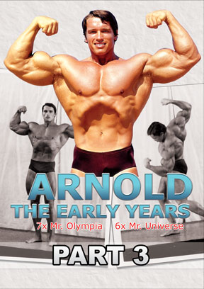Arnold the Early Years Part 3 Download