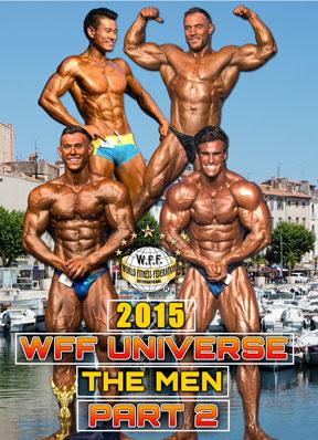 2015 WFF Universe Men Part 2 Download