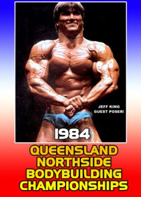 1984 Queensland Northside BB Championships Download