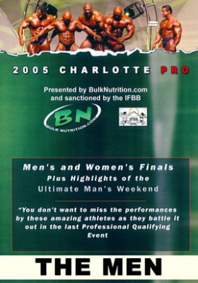 2005 Charlotte Pro Men Download