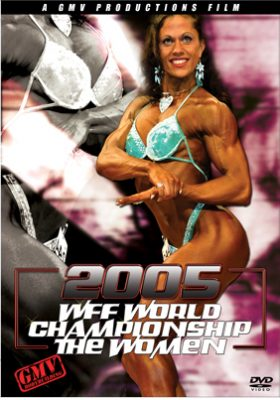 2005 WFF Worlds - Women DVD