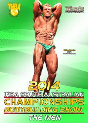 2014 INBA Championships Bodybuilding Men Download