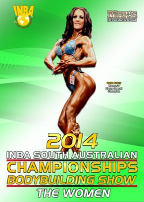 2014 INBA Championships Bodybuilding Women Download