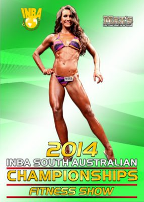 2014 INBA SA Champs - Fitness Download