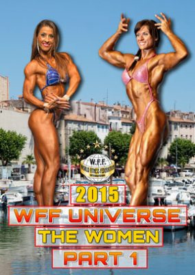 2015 WFF Universe Part 1 Download