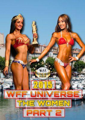 WFF Universe Women Part 2 download