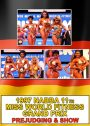 1997 NABBA Miss World Fitness Grand Prix