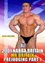 2001 NABBA Mr. Britain - Prejudging # 1 Download
