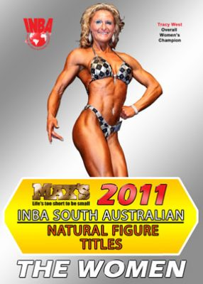 2011 INBA SA natural Figure Titles Download