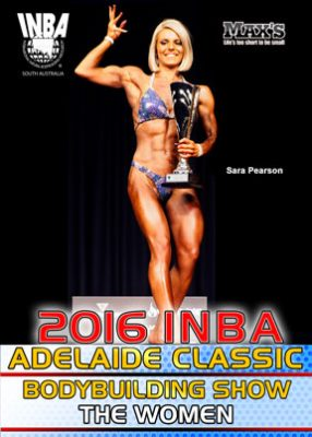 2016 INBA Adelaide Classic Figure Women Download