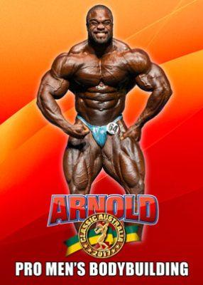 2017 Arnold Classic Australia Pro Men Download