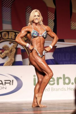 2019 Arnold Amateur Women Video Files