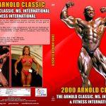 2000 Arnold Classic DVD