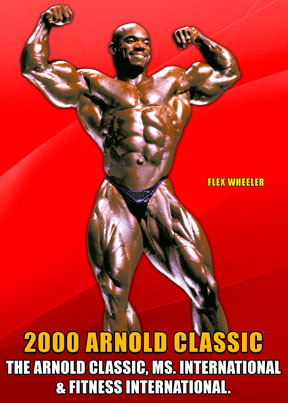 2000 Arnold Classic Download