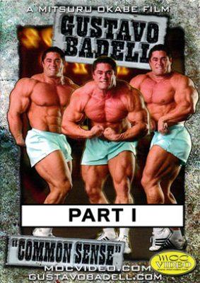 Gustavo Badell Common Sense Part 1 download