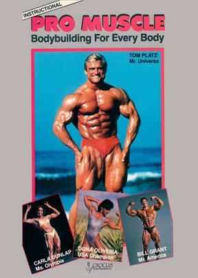 Pro Muscle starring Tom Platz Download