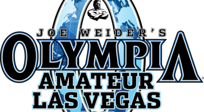 2019 Amateur Olympia Video File order form