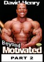 David Henry Beyond Motivated # 2 Download