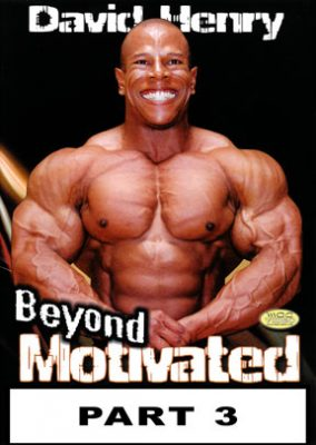 David Henry Beyond Motivated # 3 Download