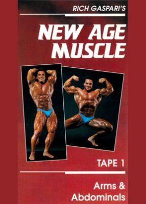 Rich Gaspari - Arms & Abs download