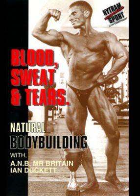 Ian Duckett Blood Sweat & Tears Download