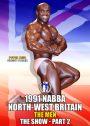 1991 NABBA North West Britain Part 2 Download
