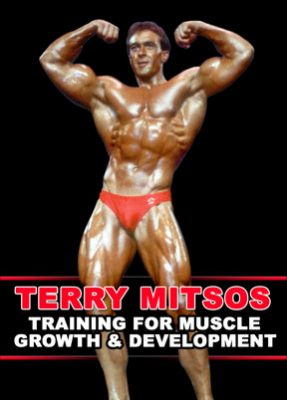 Terry Mitsos Posing and Training download