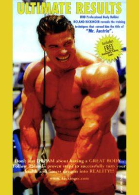 Roland Kickinger Ultimate Results Download