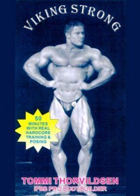 Tommi Thorvildsen Viking Strong Download