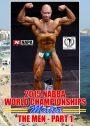 2015 NABBA Worlds Men's Judging # 1 download