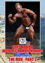 2015 NABBA Worlds Men # 2 download
