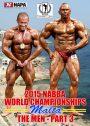 2015 NABBA Worlds Men # 3 download