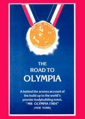 Road to the Olympia 1984 video