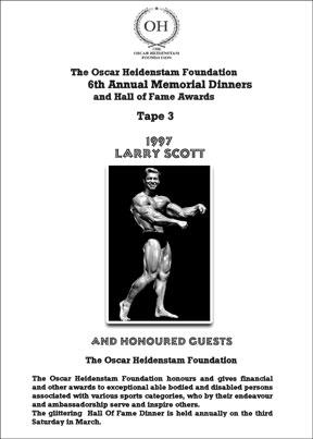 OHF Awards Larry Scott Download