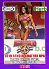 2019 Arnold Amateur NPC: Women # 2 DVD