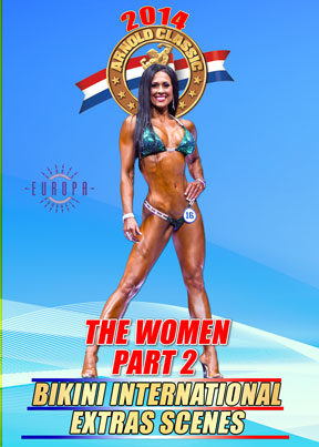2014 Arnold - Ms. International Part 2 download