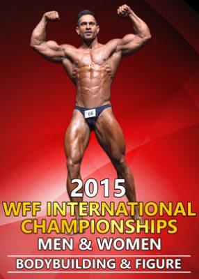 2015 WFF International Championships Download