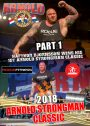 2018 Arnold Strongman Classic Download Part 1