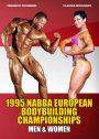 1995 NABBA European Bodybuilding Championships Download