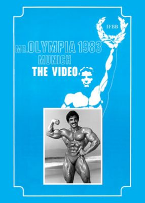 1983 Mr. Olympia Download