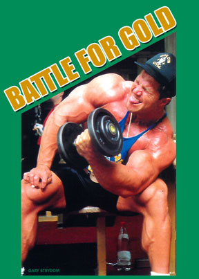 Battle for Gold Download