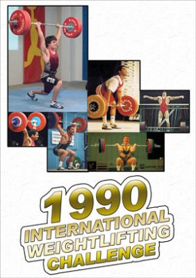 1990 International Weightlifting Challenge Download