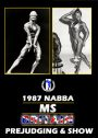 1987 NABBA Ms. Britain Download