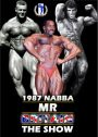 1987 NABBA Mr. Britain - Show Download